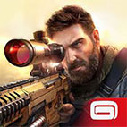دانلود بازی Sniper fury برای اندروید