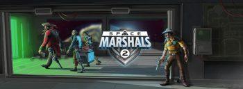 دانلود بازی Space Marshals 2 برای اندروید