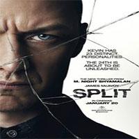 دانلود فیلم سینمایی Split 2016