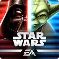 دانلود بازی Star Wars Galaxy of Heroes باری اندروید
