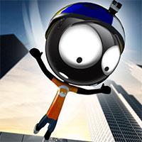 دانلود بازی Stickman Base Jumper 2 برای iOS