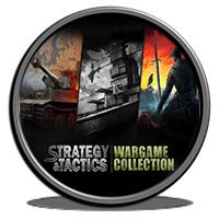 دانلود بازی کامپیوتر Strategy & Tactics Wargame Collection نسخه TiNYiSO