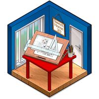دانلود نرم افزار Sweet Home 3D MacOSX