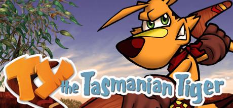 دانلود بازی کامپیوتر TY the Tasmanian Tiger