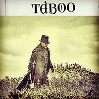 دانلود سریال Taboo 2017
