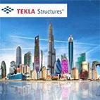 دانلود نرم افزار طراحی سازه سه بعدی Tekla Structures 2016i SP2