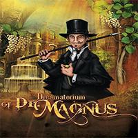 دانلود بازی کامپیوتر The Dreamatorium of Dr Magnus 2 نسخه PROPHET