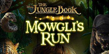 دانلود بازی The Jungle Book Mowgli's Run برای اندروید