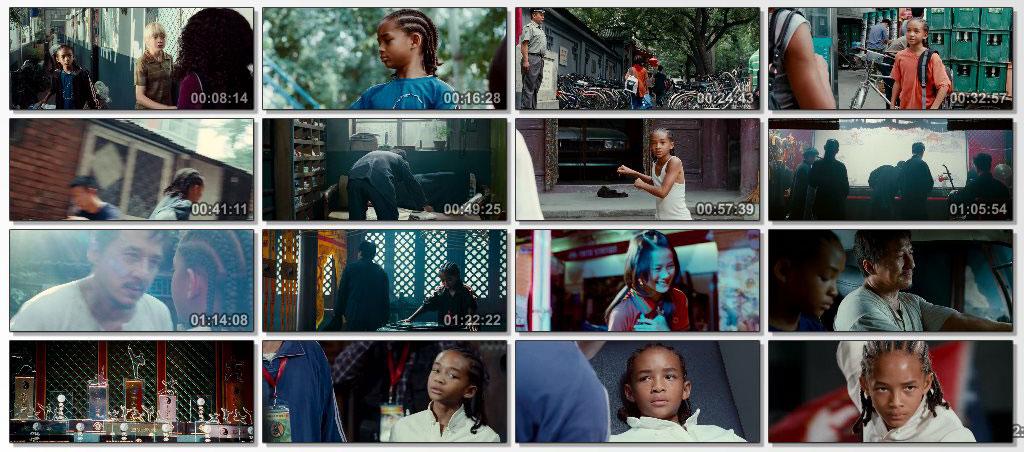 دانلود فیلم سینمایی The Karate Kid 2010
