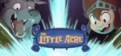 دانلود بازی کامپیوتر The Little Acre نسخه GOG