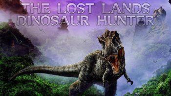 دانلود بازی The Lost Lands: Dinosaur Hunter برای ios