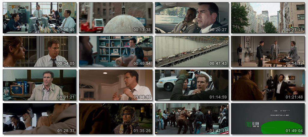 دانلود فیلم سینمایی The Other Guys 2010