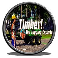 دانلود بازی کامپیوتر Timber! The Logging Experts نسخه PROPHET