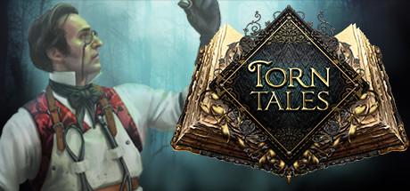 دانلود بازی کامپیوتر Torn Tales نسخه CODEX