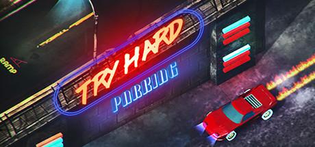 دانلود بازی کامپیوتر Try Hard Parking نسخه HI2U