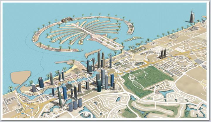 VdG10 نقشه برداری