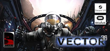 دانلود بازی کامپیوتر Vector 36 نسخه CODEX