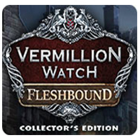 دانلود بازی کامپیوتر Vermillion Watch Fleshbound CE