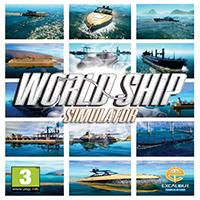 دانلود بازی کامپیوتر World Ship Simulator