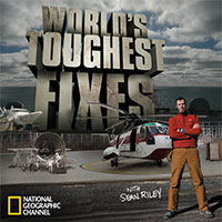 دانلود فیلم مستند Worlds Toughest Fixes High Voltage