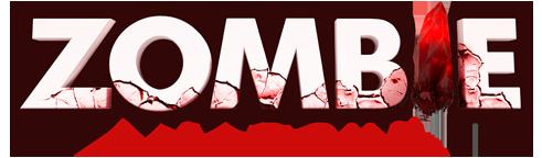 Zombie Anarchy Logo