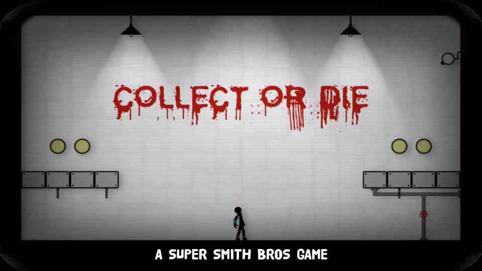 بازی collect or die اندروید