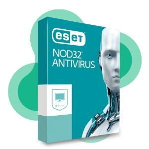 دانلود نرم افزار eset nod32 antivirus 10