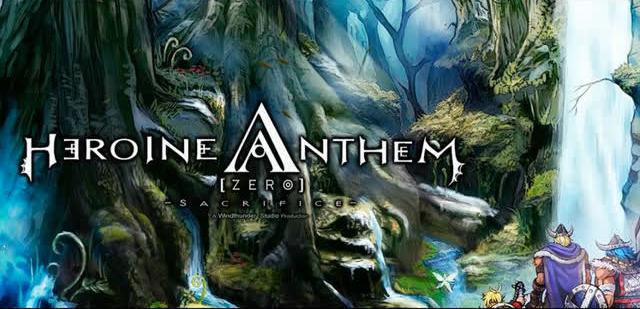 دانلود بازی کامپیوتر Heroine Anthem Zero نسخه PLAZA