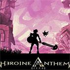 دانلود بازی کامپیوتر Heroine Anthem Zero