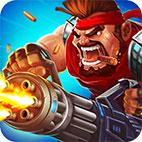 دانلود بازی Metal Squad v1.3.6 برای اندروید + مود