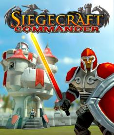دانلود seigecraft commander