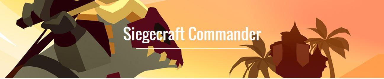 دانلود بازی seigecraft commander