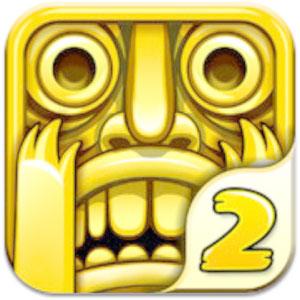 بازی temple run 2