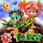 دانلود بازی کامپیوتر Toricky