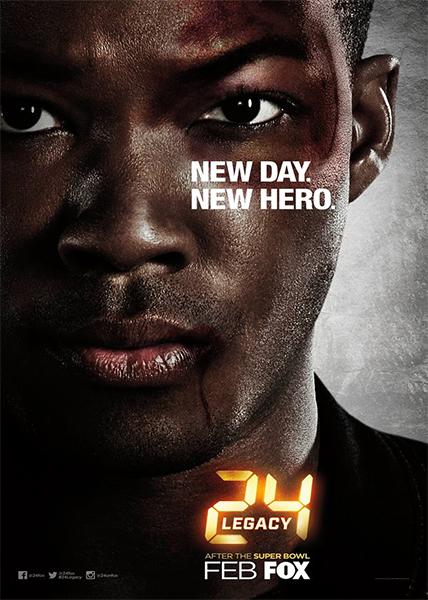 24:Legacy