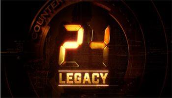 دانلود سریال 24 Legacy