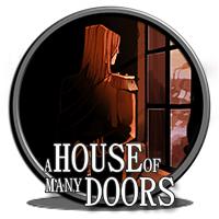 دانلود بازی کامپیوتر A House of Many Doors