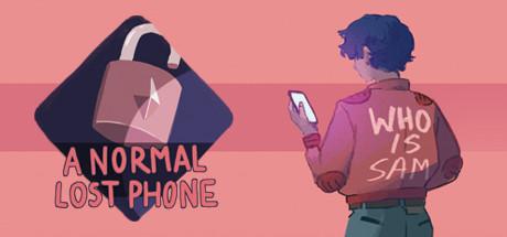 دانلود بازی کامپیوتر A Normal Lost Phone