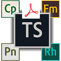 دانلود نرم افزار Adobe Technical Communication Suite 2017