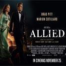 دانلود فیلم سینمایی Allied 2016