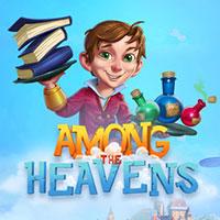 دانلود بازی Among the heavens براي آيفون ، آيپد و آيپاد لمسی