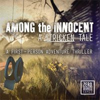 دانلود بازی کامپیوتر Among the Innocent A Stricken Tale