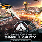 Ashes of the Singularity Escalation logo