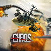 دانلود بازی Chaos Combat copters برای آيفون ، آيپد و آيپاد لمسی