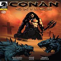 دانلود بازی کامپیوتر Conan Exiles