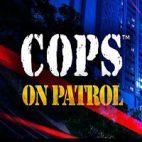 دانلود بازی Cops On patrol براي آيفون ، آيپد و آيپاد لمسی