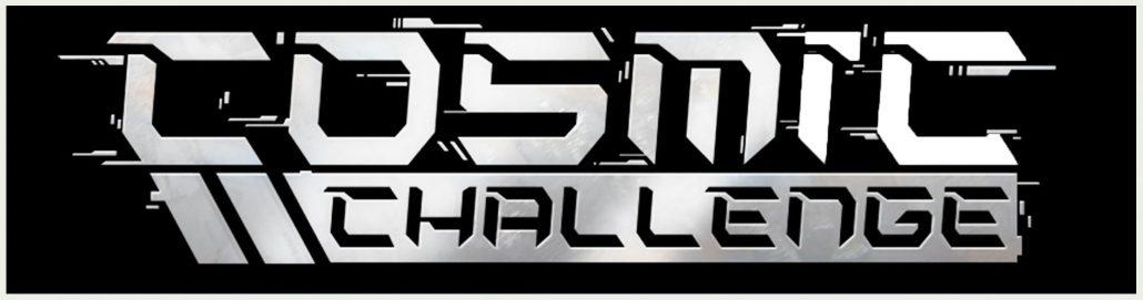 دانلود بازی Cosmic challenge برای آيفون ، آيپد و آيپاد لمسی