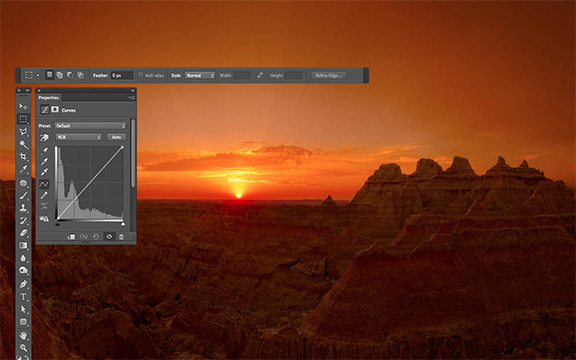 Photoshop for Photographers: The Essentials with Ben Willmore