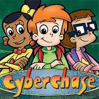 دانلود مجموعه انیمیشن آموزشی Cyberchase