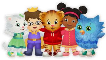 دانلود مجموعه انیمیشن آموزشی Daniel Tigers Neighborhood